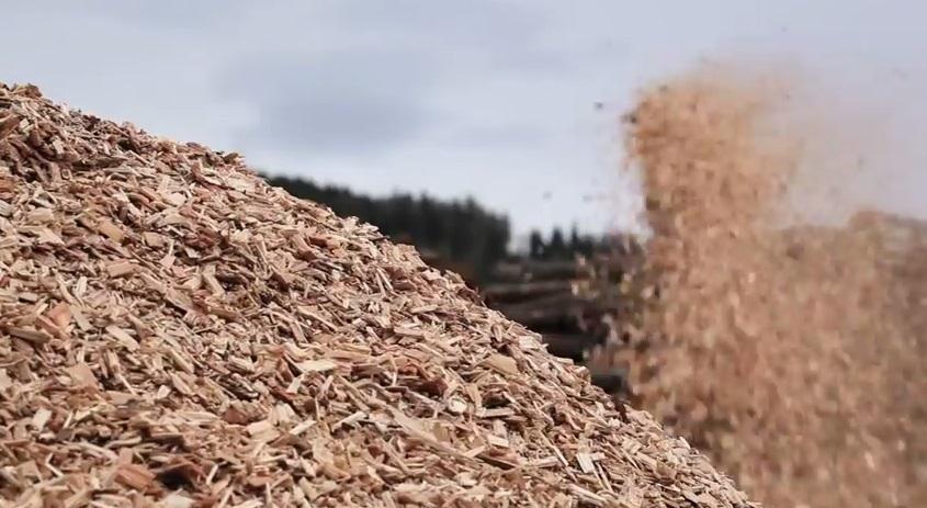 Biomassehöfen Oostenrijk reportage voor RLLK